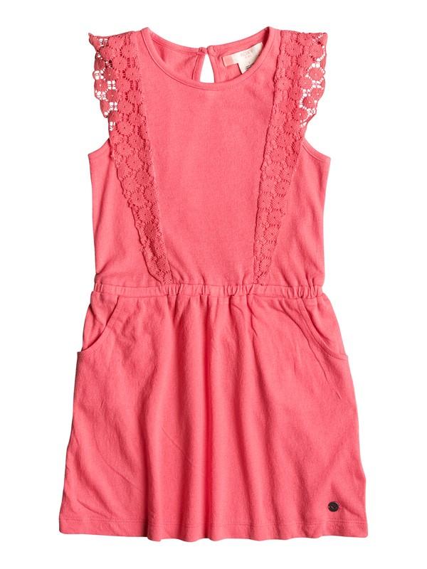 0 Ur Love Don't Mind - Sleeveless Dress  ERLKD03027 Roxy
