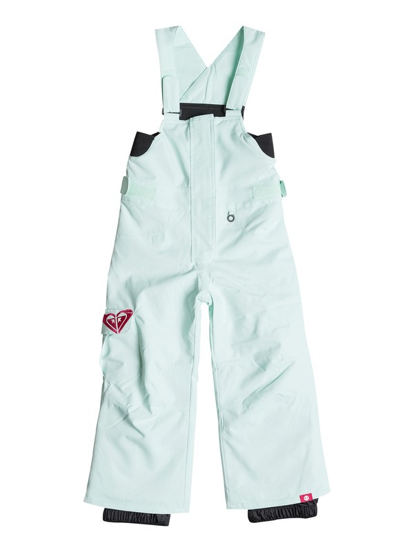 0 Girl's 2-6 Lola Bib Snow Pants  ERLTP03000 Roxy