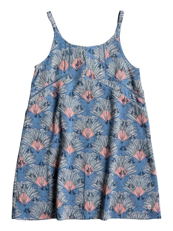 0 Welcome Dear - Strappy Dress  ERLWD03019 Roxy