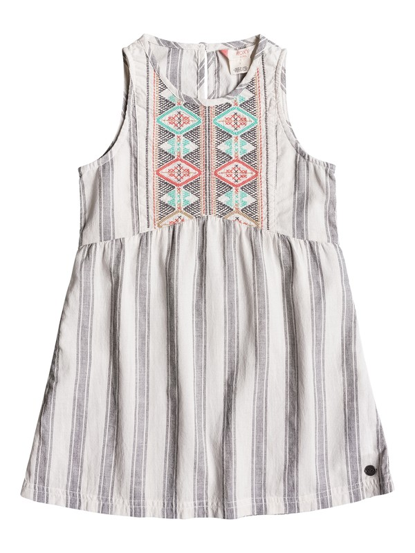 0 On Guest List - Sleeveless Dress  ERLWD03022 Roxy