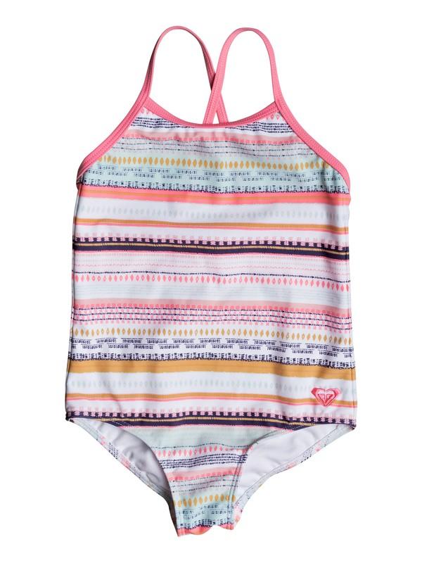 0 Girl's 2-6 Little Indi One-Piece Swimsuit  ERLX103020 Roxy