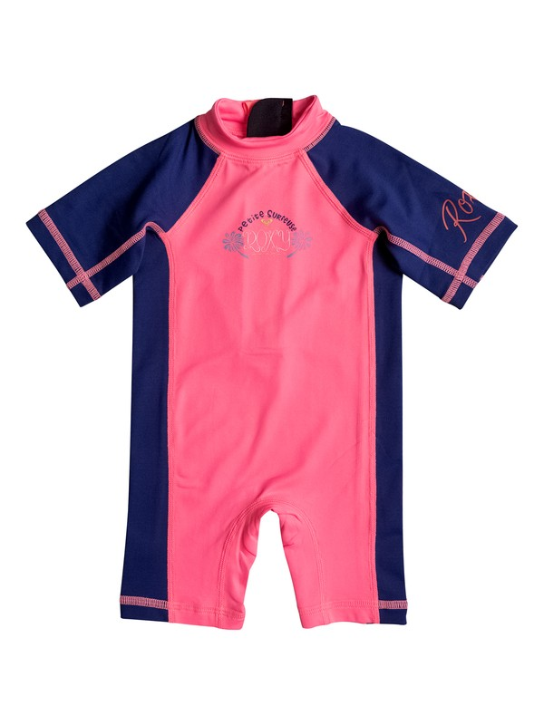 0 Baby So Sandy Springsuit  ERNWR03007 Roxy