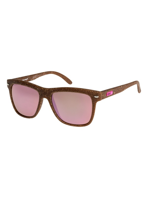 Roxy Sonnenbrille »Rita Polarised«, braun, polarized brown