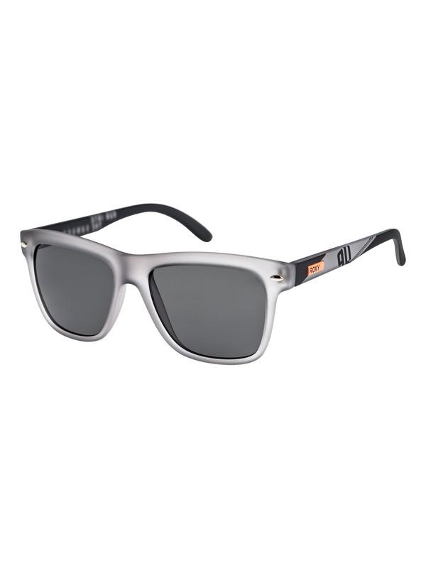 0 Miller - Sonnenbrille Grau ERX5155 Roxy