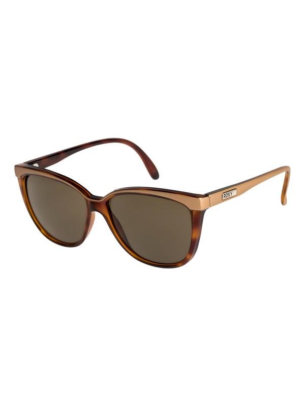0 Jade - Sunglasses Brown ERX5175 Roxy