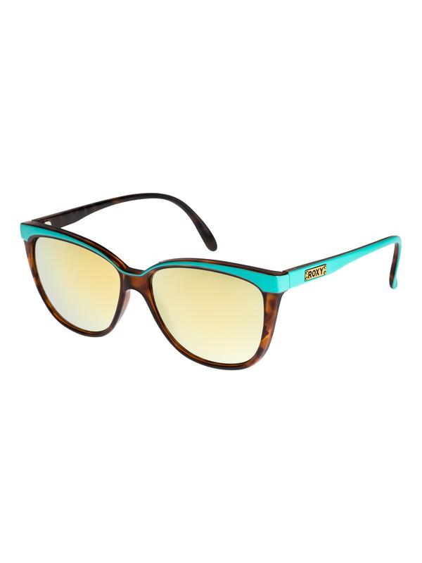 0 Jade - Sunglasses Brown ERX5175 Roxy
