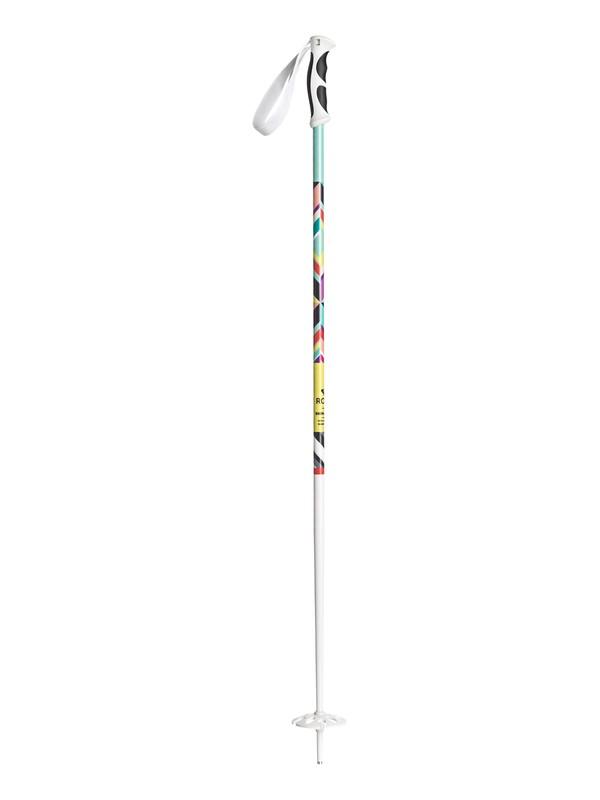 0 Roxy Shima Pole - Bastones de esquí  FFHIMAPOL Roxy