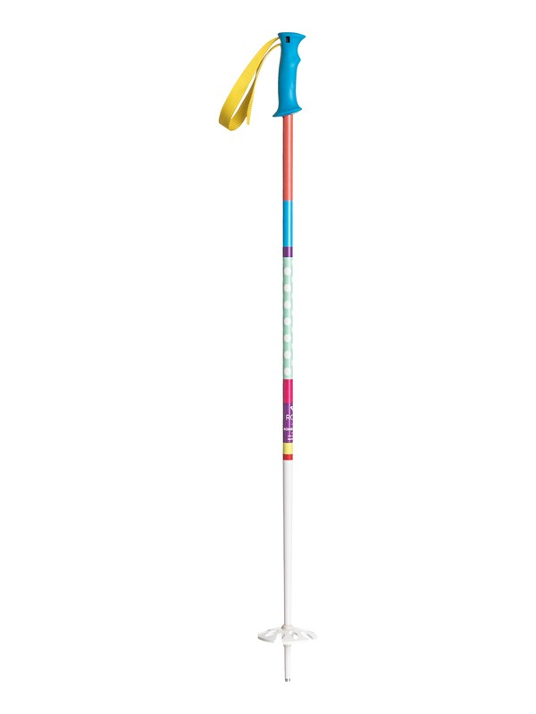 0 Girl's Roxy Bonbon Ski Poles  FFYBONPOL Roxy