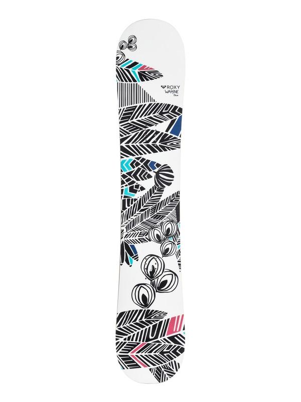 0 Girls Wahine Snowboard  LE6231805 Roxy