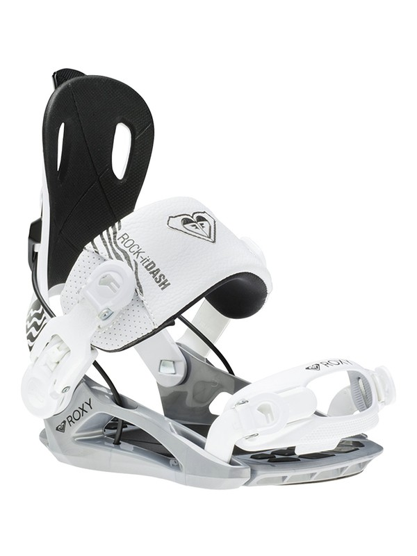 0 Rock-It Dash Speed Entry Bindings  LE6234100 Roxy