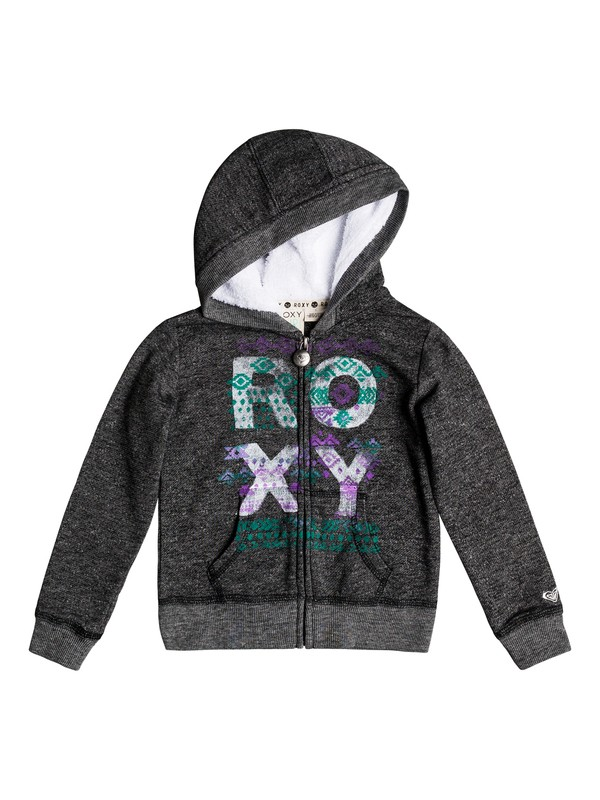 0 IN THE MOMENT HOODIE  PGRH62346 Roxy