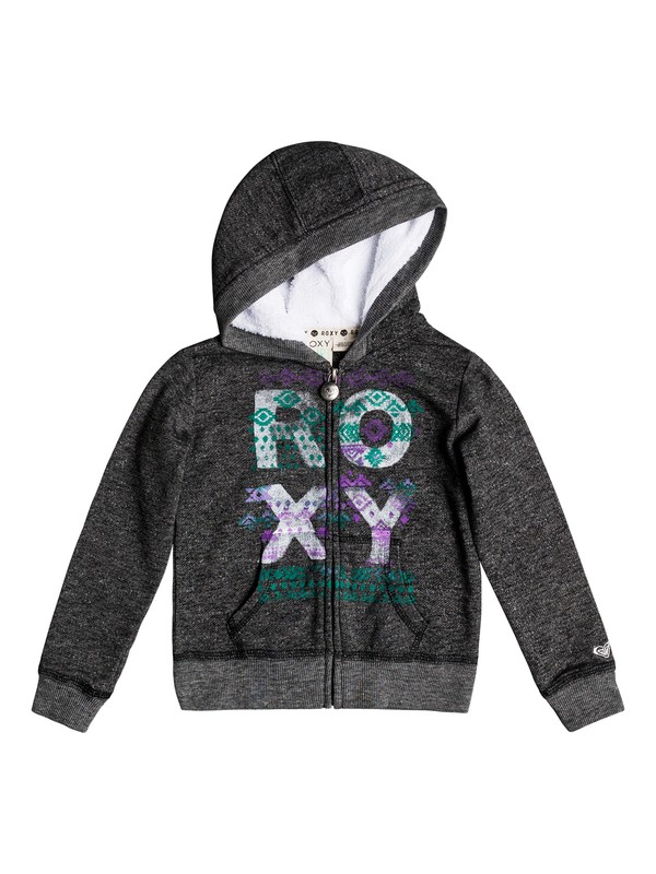 0 IN THE MOMENT HOODIE  PGRH62347 Roxy