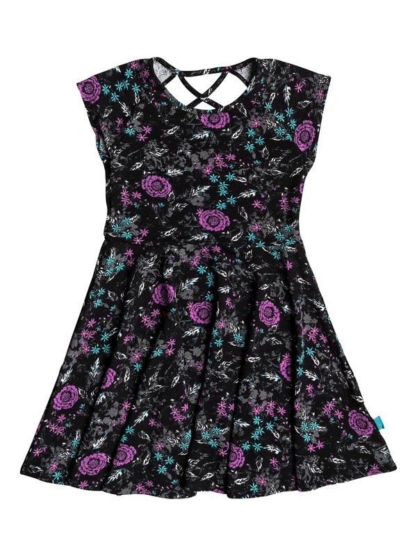 0 AUSTRAL ISLE DRESS  PGRH68157 Roxy
