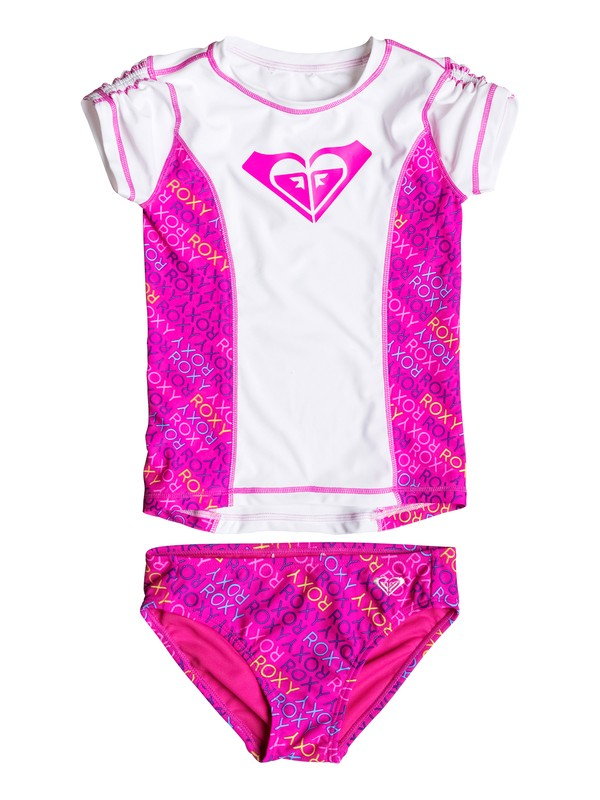 0 ROXY READY RG SET  PGRS60036 Roxy