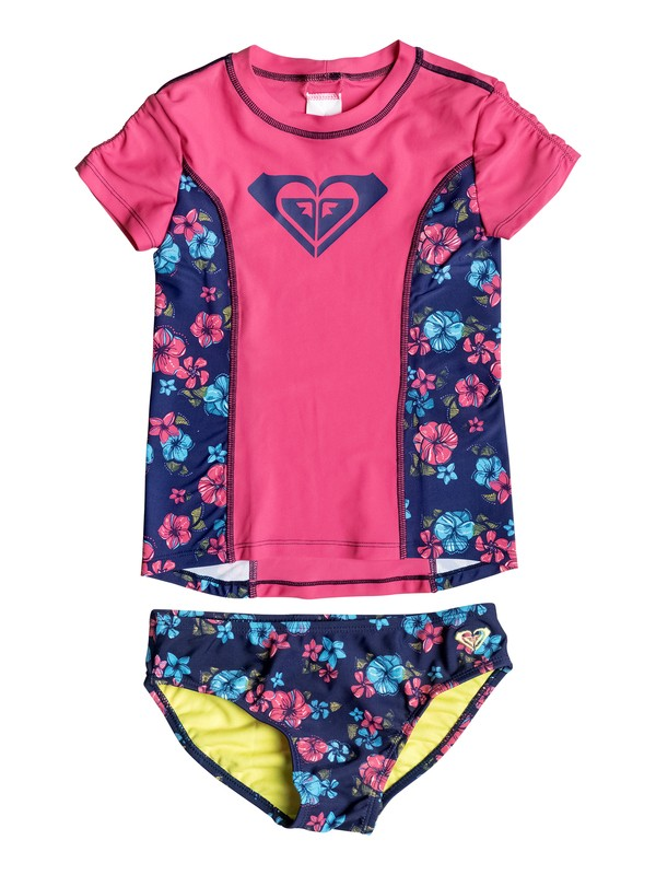 0 TROPICAL TRADITIONS RG SET  PGRS60041 Roxy