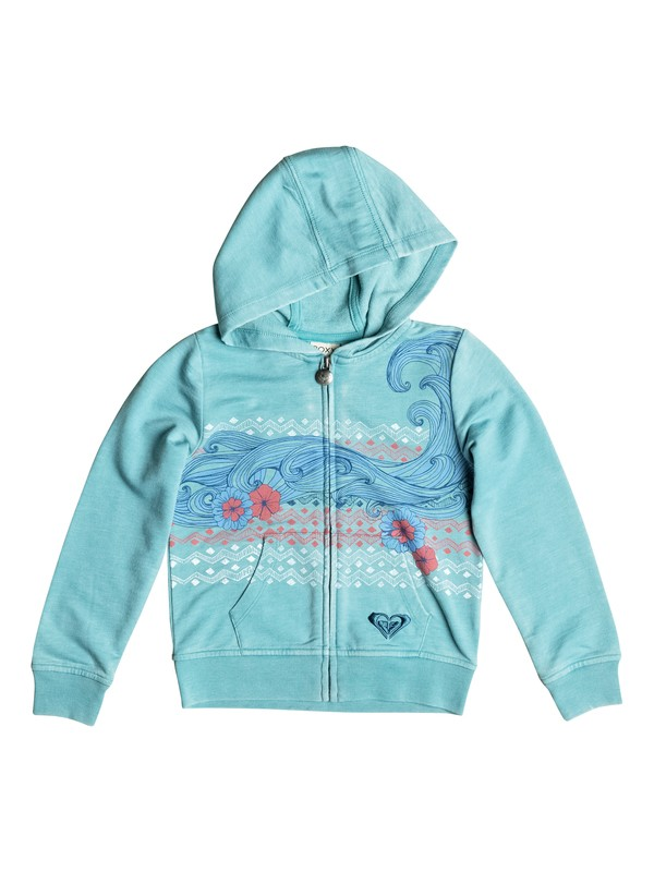 0 WAVE RIDER HOODIE  PGRS62046 Roxy