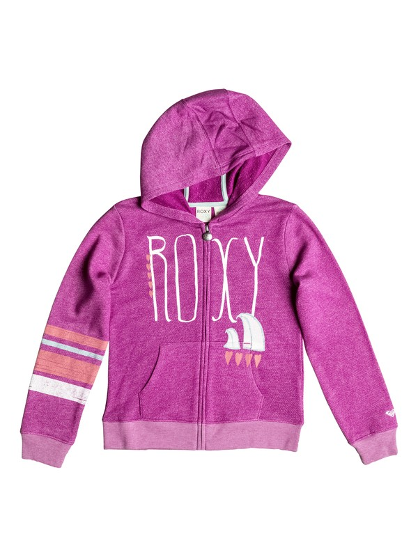 0 CLASSIC SURF HOODIE  PGRS62051 Roxy
