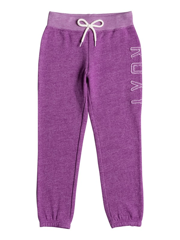 0 Girls 7-14 Roxy Everyday Pants  PGRS63007 Roxy