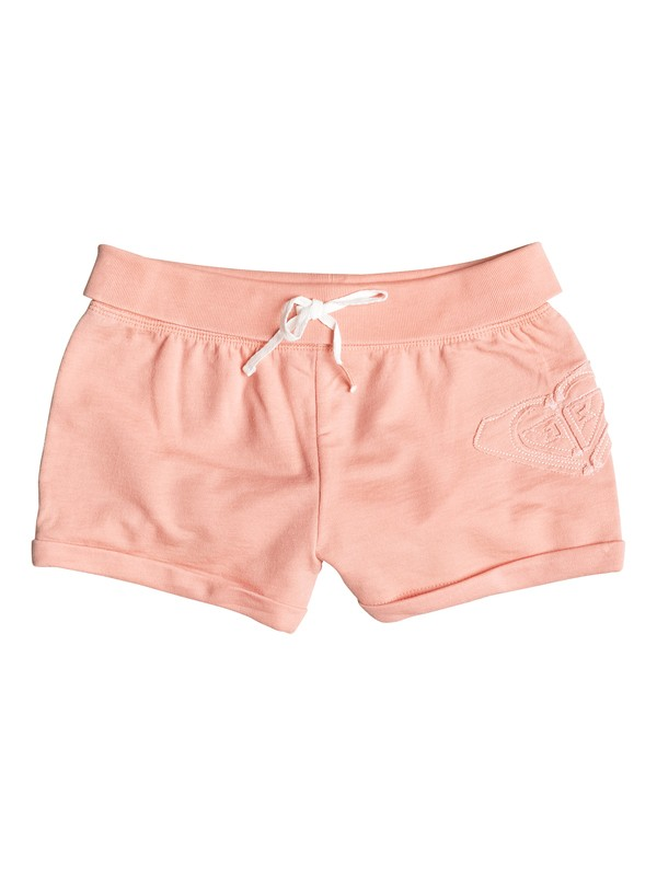0 Girls 7-14 Roxy Girl Shorts  PGRS63017 Roxy