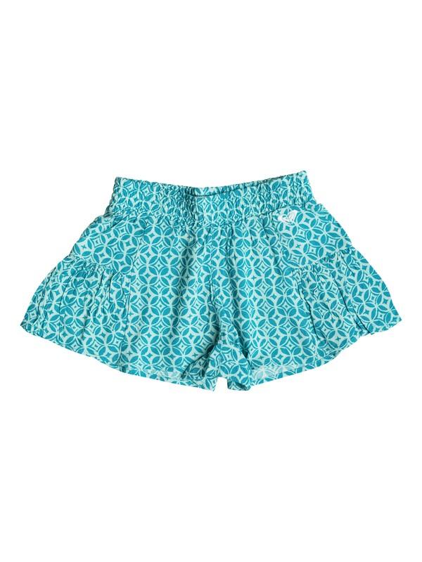 0 Baby Shipwreck Shorts  PGRS65131 Roxy