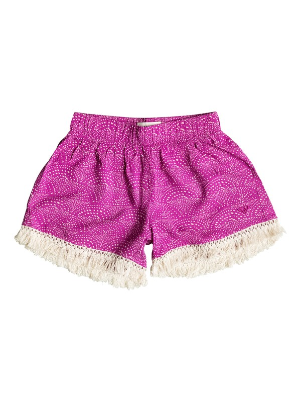 0 Girls 2-6 Reef Shorts  PGRS65166 Roxy