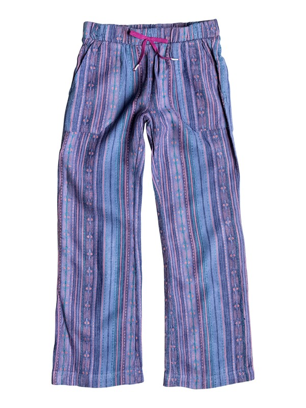 0 Girls 2-6 Pelican Pants  PGRS65196 Roxy