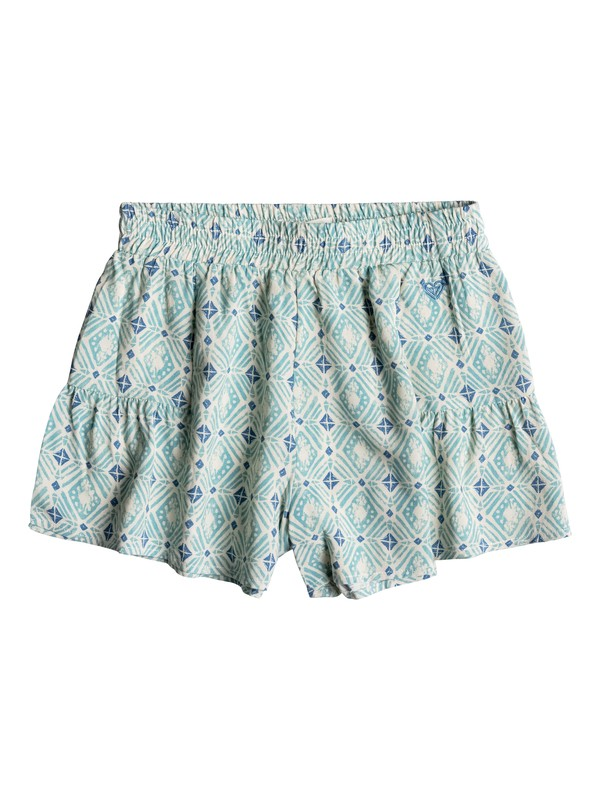 0 Girls 2-6 Bells Beach Shorts  PGRS65306 Roxy