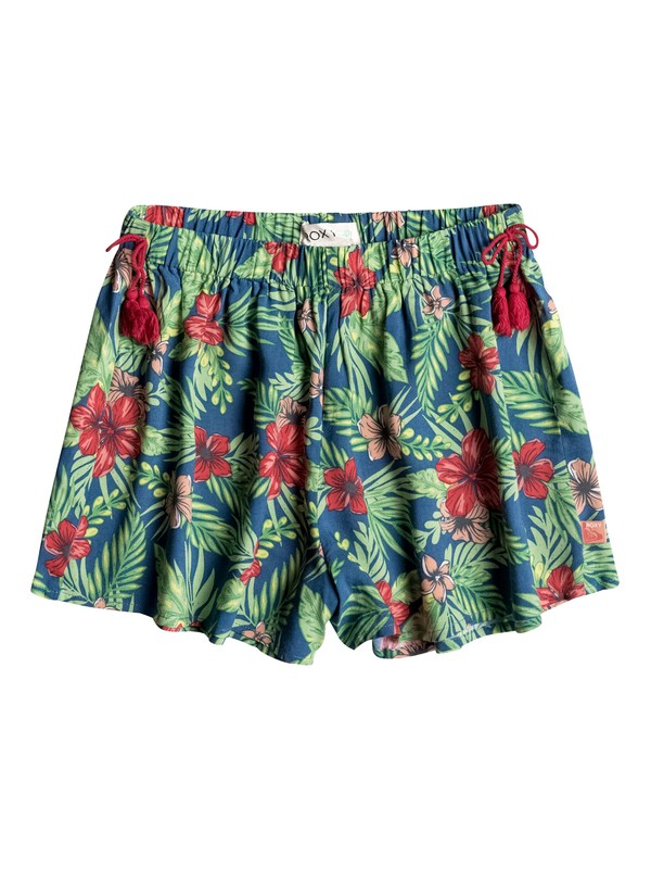 0 Girls 7-14 Azalea Skort Shorts  PGRS65367 Roxy