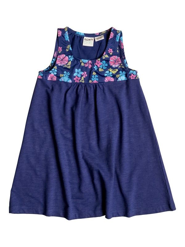 0 Baby Tropical Traditions Cover-Up Dress  PGRS68041 Roxy