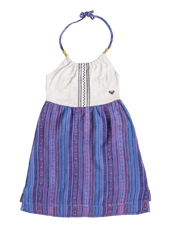 0 Baby Spring Vacay Dress  PGRS68051 Roxy