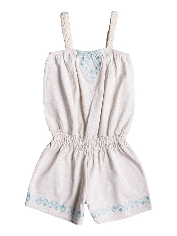 0 Baby Destination Romper  PGRS68091 Roxy