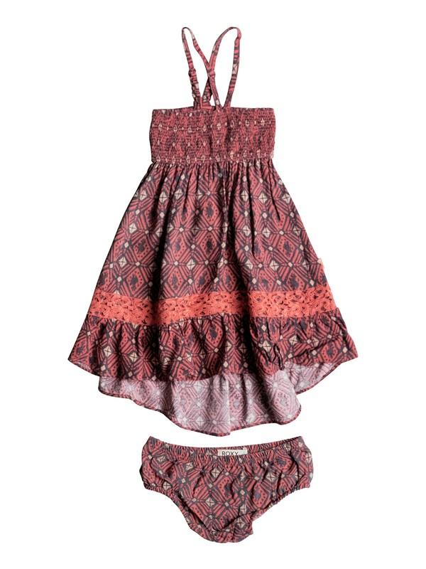 0 WAIKIKI DRESS  PGRS68391 Roxy