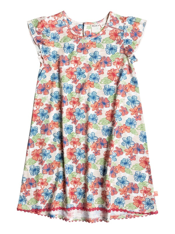 0 Baby Paradise Falls Dress  PGRS68431 Roxy