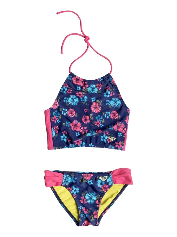 0 TROPICAL TRADITIONS SPORT SET  PGRS68906 Roxy