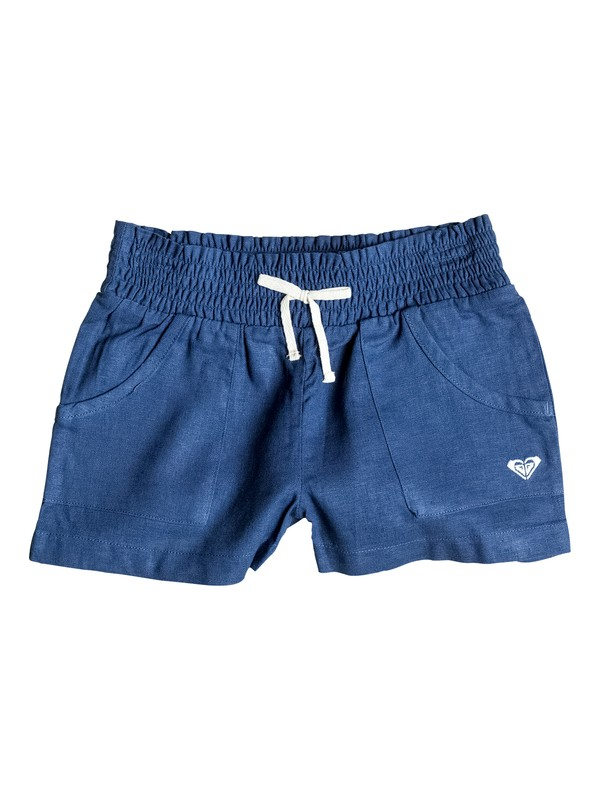 0 BEACH COMBER SHORT  PGRX55117 Roxy