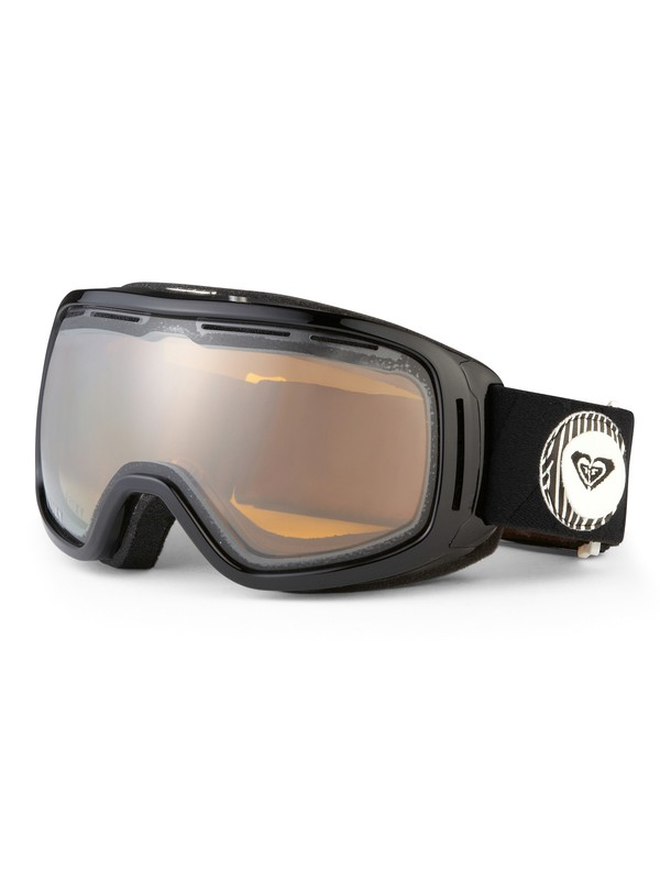 0 Rockferry Goggles  RGSR01B Roxy