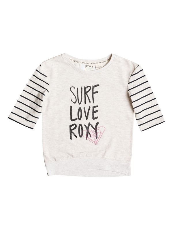 0 Camiseta Surf Love - Bebé  RRF51961 Roxy