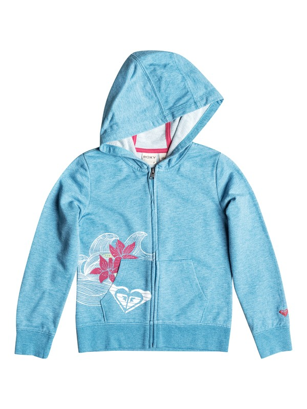 0 Baby Catchawave Zip Hoodie  RRF52061 Roxy