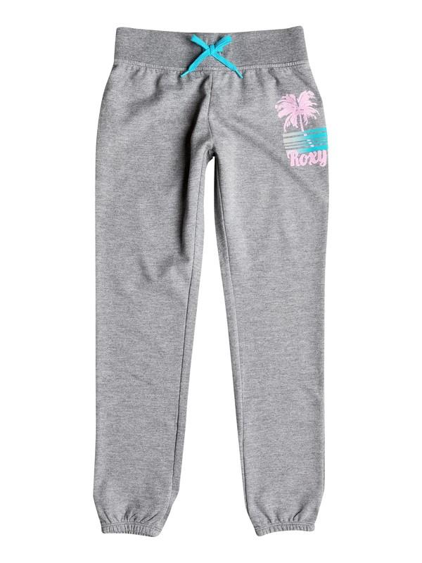 0 Girl's 7-14 Soleil Sweatpants  RRF53097 Roxy