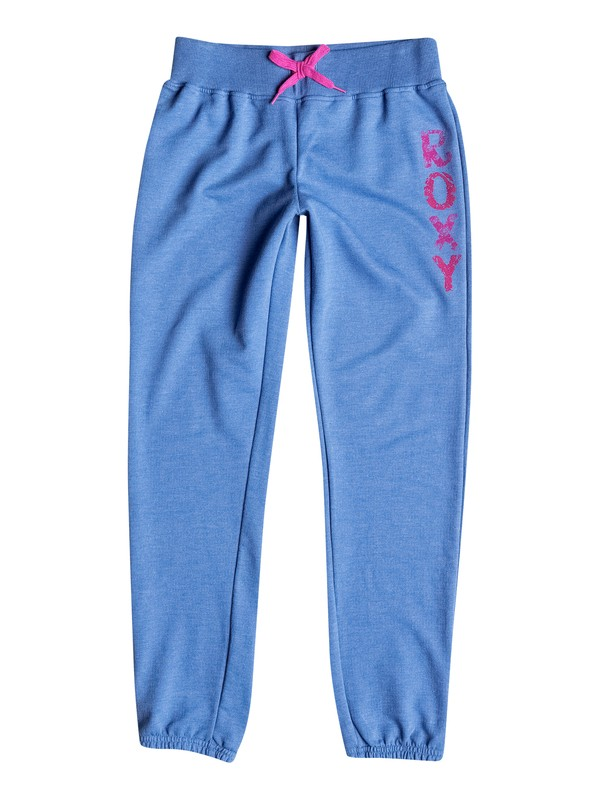 0 Girl's 7-14 Cruise Sweatpants  RRF53127 Roxy
