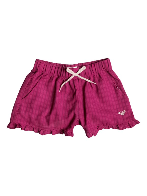 0 Shorts Sunset Striped - Bebé  RRF55451 Roxy
