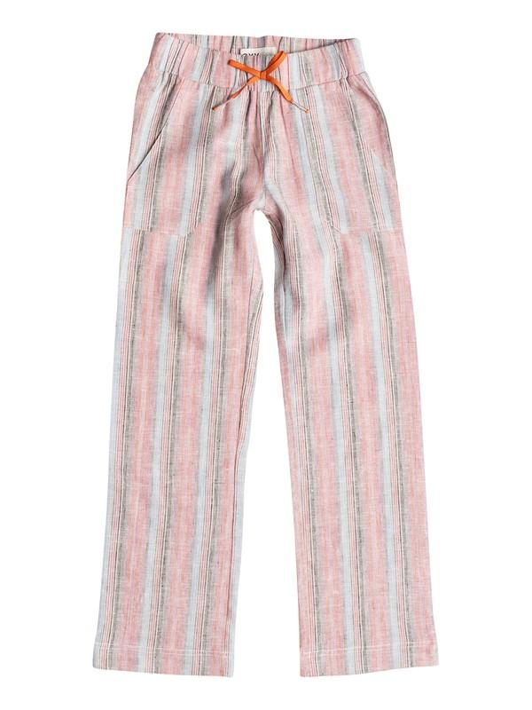 0 Pantalones Beach Comber - Niñas 7 -14  RRF55467 Roxy