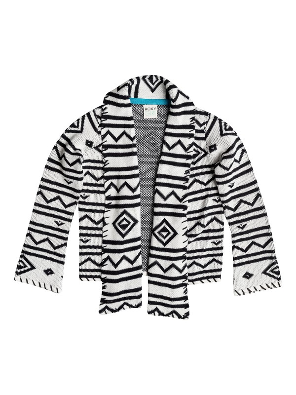 0 Jersey At Dawn Cozy - Niñas 2 -6  RRF56066 Roxy