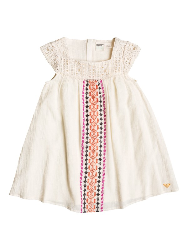 0 Girl's 2-6 Tiki Flair Dress  RRF58116 Roxy
