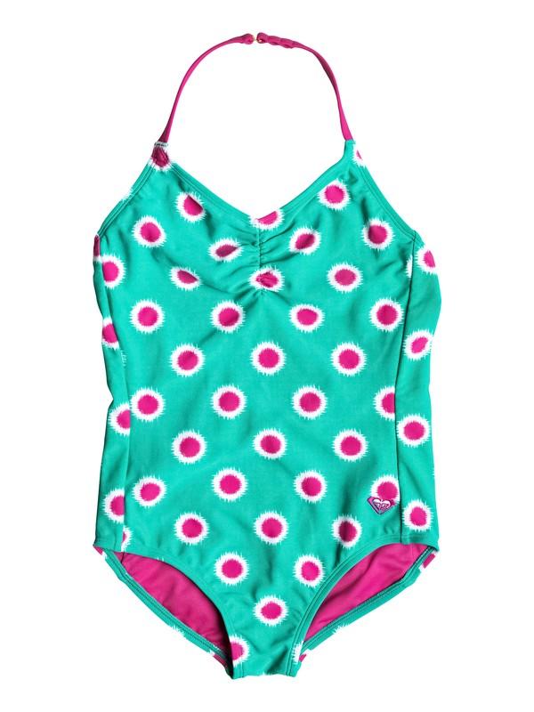 0 Girl's 2-6 Safari One Piece Swimsuit  RRF58726 Roxy