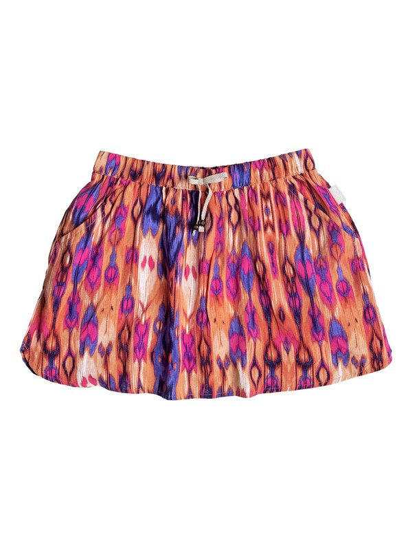 0 Girl's 7-14 FRUIT PUNCH Skirt  RRF65057 Roxy