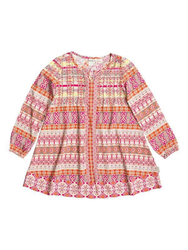 0 Girl's 7-14 PLAYA DAY Dress  RRF68117 Roxy