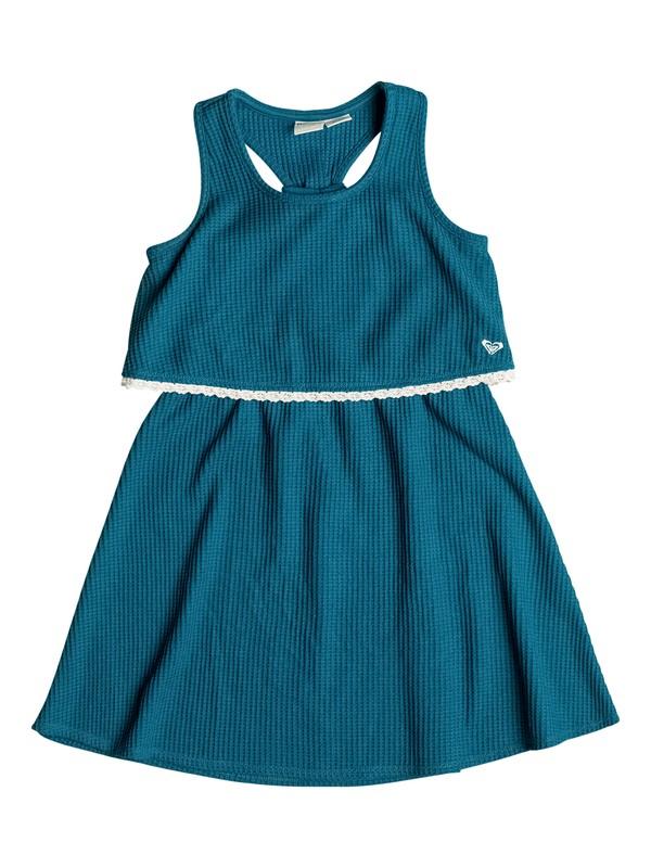 0 Girl's 2-6 COSTA RICA Dress  RRF68246 Roxy