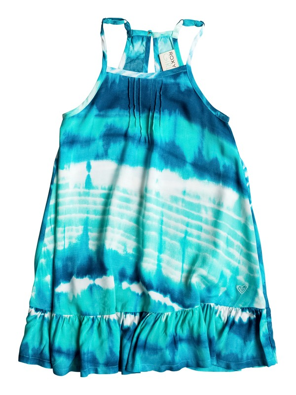 0 Girl's 7-14 NAXOS Dress  RRF68377 Roxy