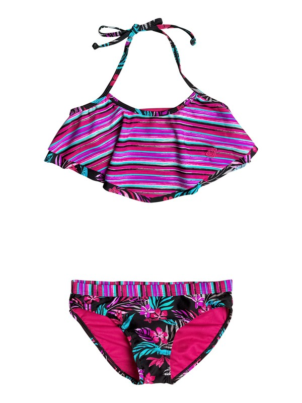 0 Girl's 2-6  Pop Trop Flutter Set  RRF68686 Roxy
